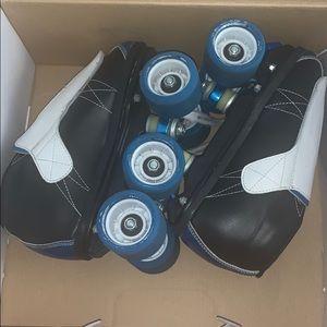VNLA Junior Skates